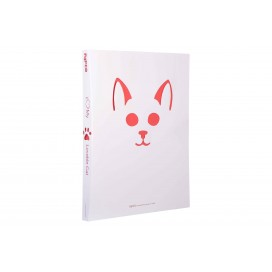 Cat Like Ring Binder