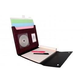 پوشه سمینار فایل دکمه دار