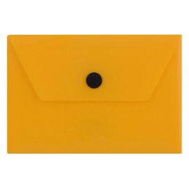 DOCUMENT BAG OPAQUE 130x90 mm