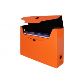 DOCUMENT FILE BOX