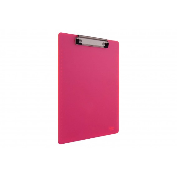 CLIP BOARD (Transparent)