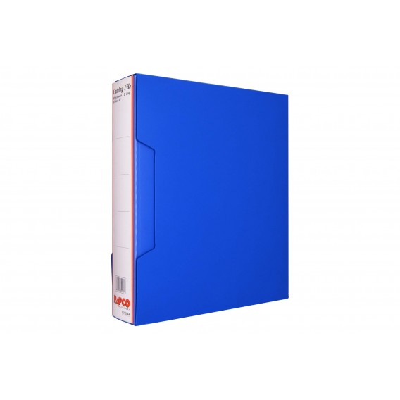 D-RING CATALOG BINDER