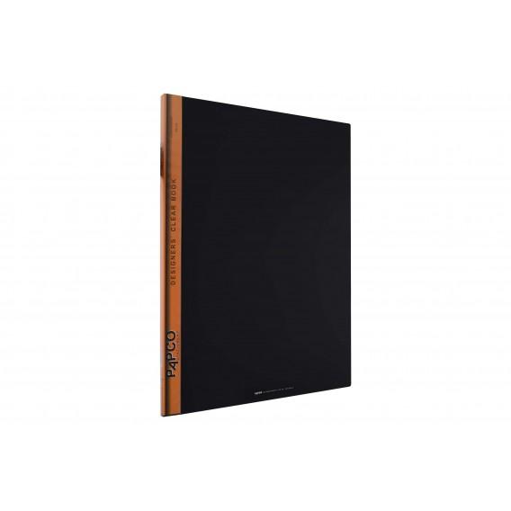 کلیر بوک 24 برگ سایز B2 ویژه طراحان