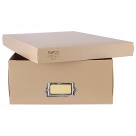 صندوق المستندات الکبیرة