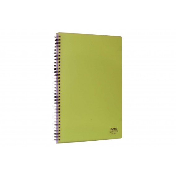 NOTEBOOK 80 sheets