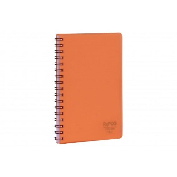 دفتر یادداشت شفاف 60 برگ