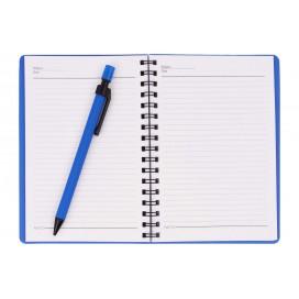 دفتر یادداشت راه راه 60 برگ