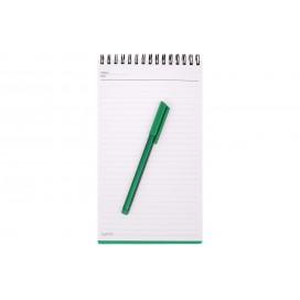 دفتر یادداشت مهندسی 80 برگ