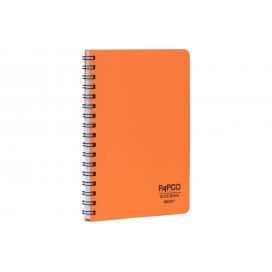 دفتر یادداشت مات 60 برگ