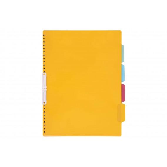 أوراق دفتر متعددة الأغراض