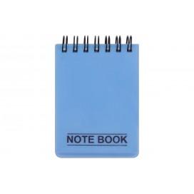 دفتر یادداشت  کج راه 100 برگ