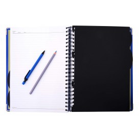 CLASSIC NOTEBOOK 01-160 sheets