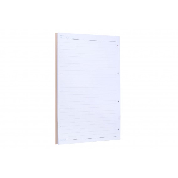 RING BINDER SHEETS