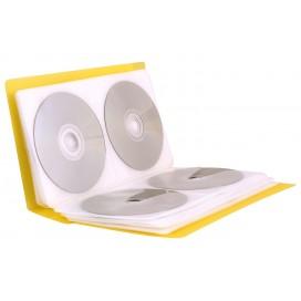 آلبوم 72 عددی  CD و DVD