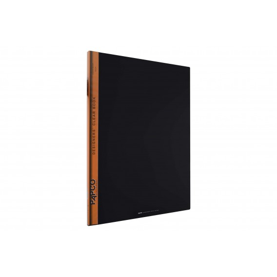 DESIGNERS CLEAR BOOK