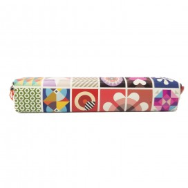 Pencil Case Patterned