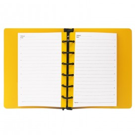 BINDER NOTEBOOK 120 sheets