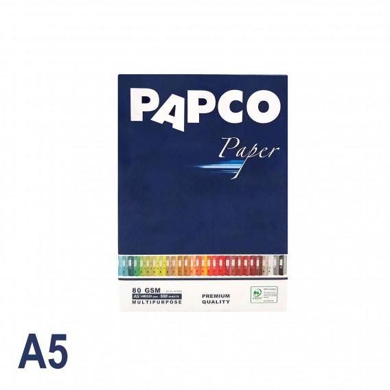کاغذ A5 پریمیوم