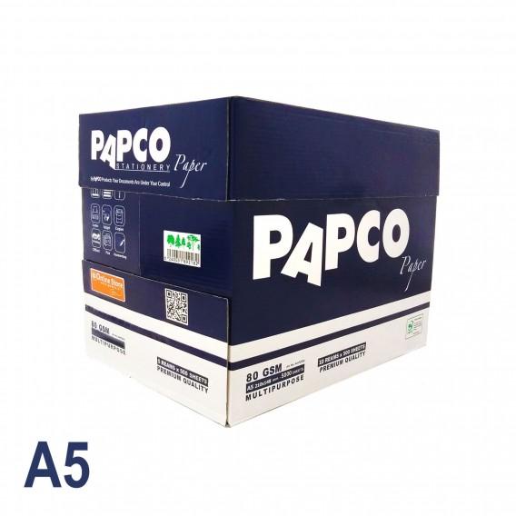 کاغذ A5 پریمیوم (بسته 10 عددی)