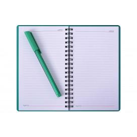 دفتر یادداشت 10X17
