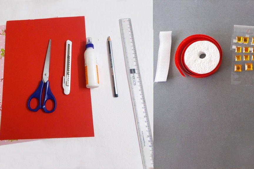 آموزش ساخت ساک کاغذی