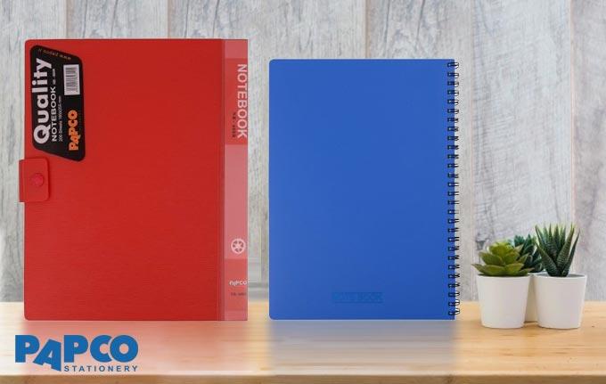 محبوب ترین دفترهای پاپکو