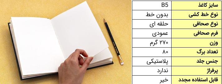 راهنمای خرید دفتر