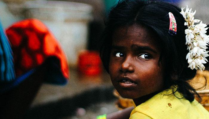 دختربچه ها، قربانیان تجاوز جسمی و تعارض جنسی