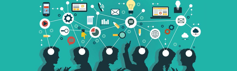 بازاریابی دیجیتال یا دیجیتال مارکتینگ