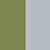 سبز و طوسی